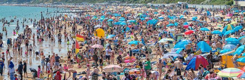 beachJuly 2018