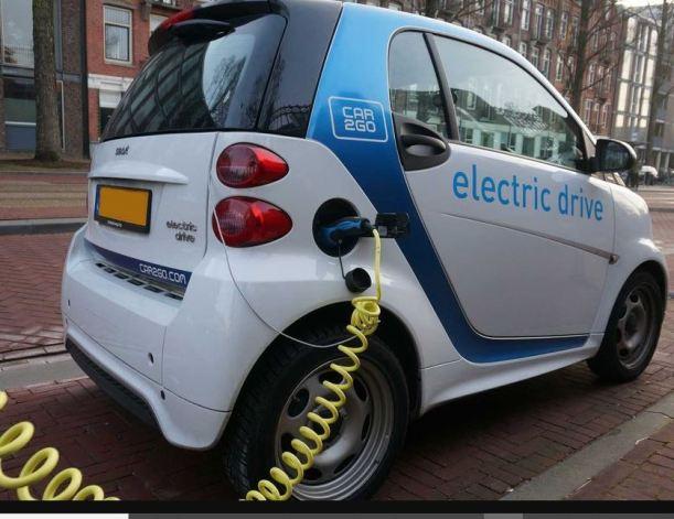 electriccar