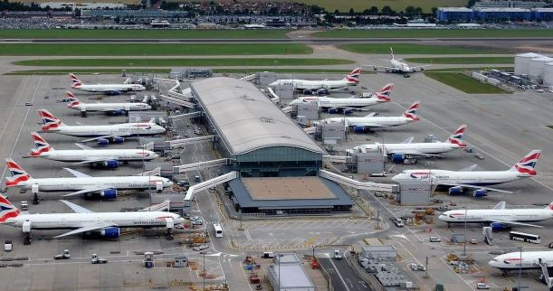 heathrowairport
