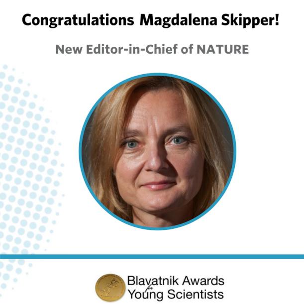 Magdalena Skipper